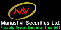 Manashvi Securities Ltd.